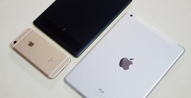 Apple drängt die Regierung eine Kommission zu gründen die sich mit der Datensicherheit beschäftigt