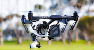 Eine Haftpflichtversicherung für Deine Drohne ist eine kluge Entscheidung