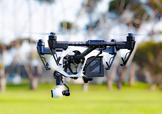 Drohne versichern lassen