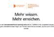 Webserie der Genossenschaftlichen Beratung -Anzeige-