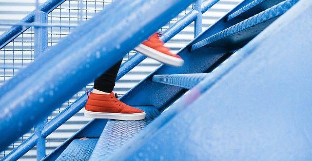 Stufe um Stufe zu Ihrer neuen Treppe aus Polen