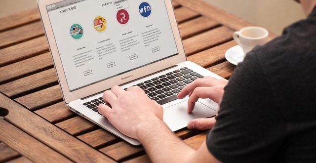 Top 5 Tipps zur Entwicklung einer professionellen Webseite