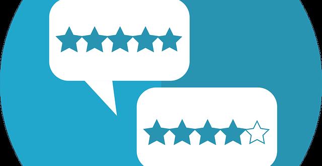 Kundenbewertungen sind 2020 in Bewegung