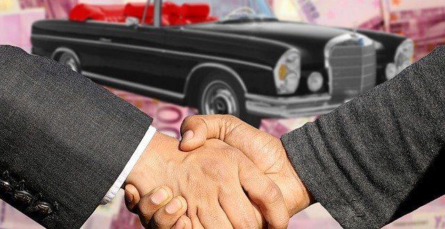Die besten Tipps für den Autoverkauf