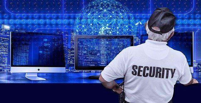 Was ist die Aufgabe eines Sicherheitsdienstes?