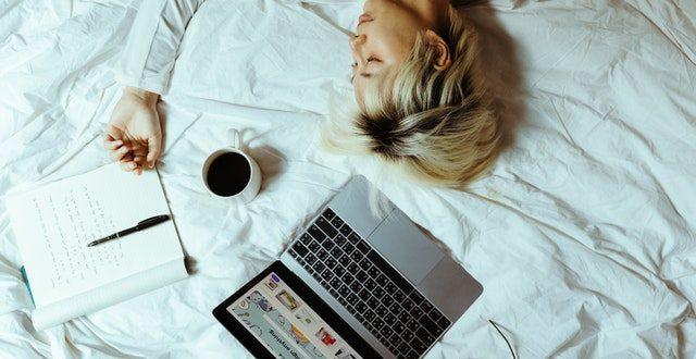 Gesunder Schlaf als Erfolgsfaktor für junge Unternehmer